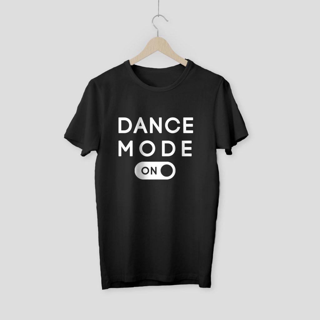 Dance Mode Black
