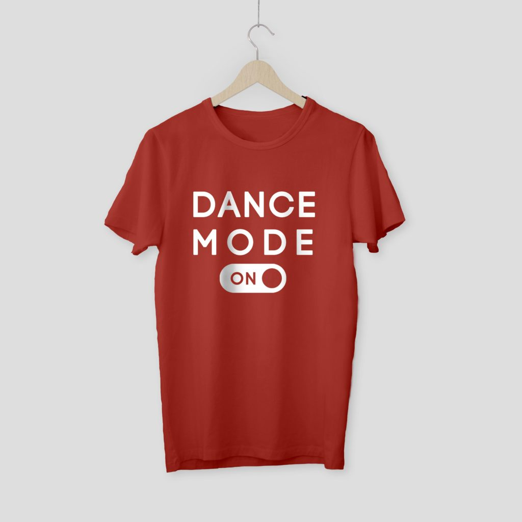 Dance Mode Red
