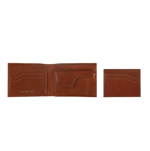Explorer Leather Wallet Anti Loss Electronic Smart Tech Cuir Ally 1613033966 grande