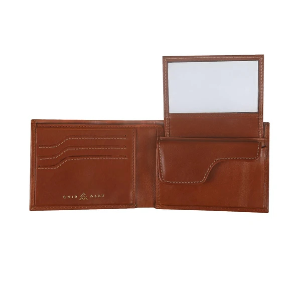 Explorer Leather Wallet Anti Loss Electronic Smart Tech Cuir Ally 1613033974 grande