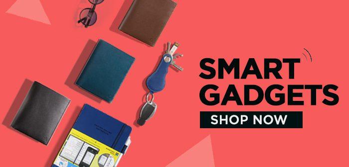 Smart Gadgets - 700 x 336