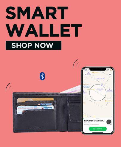 Smart Wallets